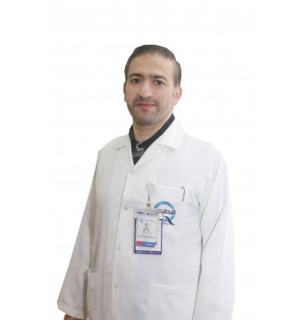 Dr. Mohammad Alhasan