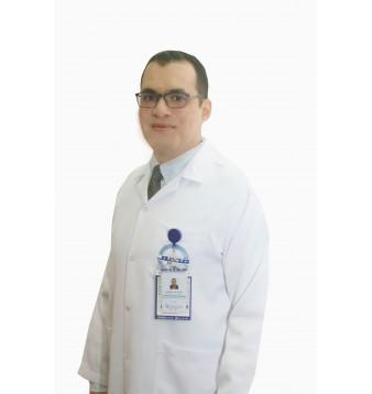 Dr. Mohamed Ramadan